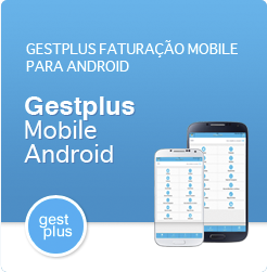 Compatível com dispositivos Android e iOS - Gestplus Mobile